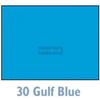 Savage Widetone Seamless Background Paper - 107in.x50yds. - #30 Gulf Blue
