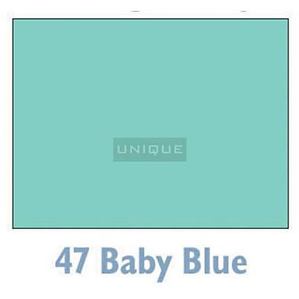 Savage Background 53x36 Baby Blue
