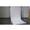 Savage 53X18 Printed Background - Gray White Chevron