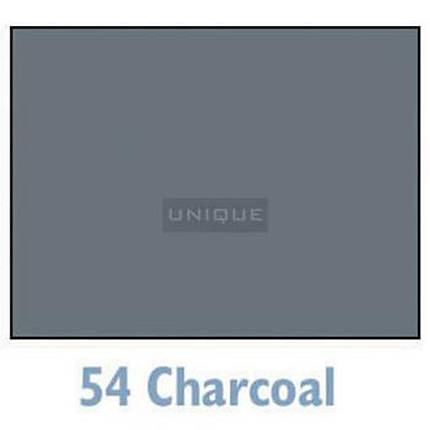 Savage Widetone Seamless Background Paper - 107in.x50yds. - #54 Charcoal