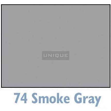 Savage Background 107x36 Smoke Gray