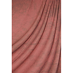 Savage 10x24 Accent Crushed Muslin (Sedona Red)