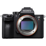Sony Alpha a7R IIIA Mirrorless Digital Camera (Body Only)