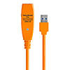 Tether Tools - TetherBoost Pro Orange - US Version