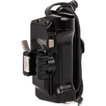 Tilta Left Side Advanced Power R/S Handle for F570 Battery - Black, Type IV