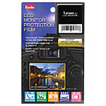 Kenko LCD Protective Film for Canon Eos Rebel T6I