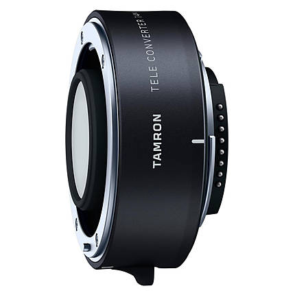 Tamron 1.4x Teleconverter for SP 150-600mm DI VC USD G2 Canon EF Mount Lens