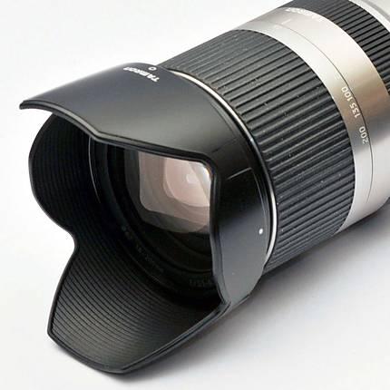 Tamron  AFB011 Lens Hood For 18-200 Di III