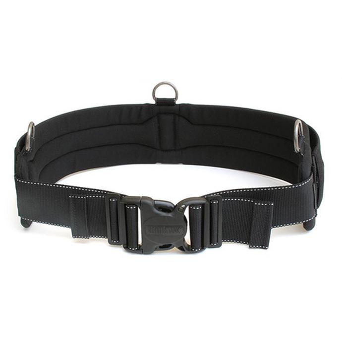 Think Tank Photo Steroid Speed Belt V2.0 Medium/Large, Black Bag ...