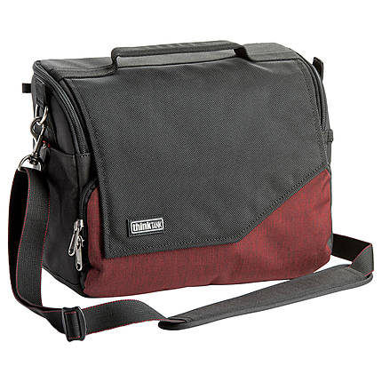 Think Tank Photo Mirrorless Mover 30i Deep Red