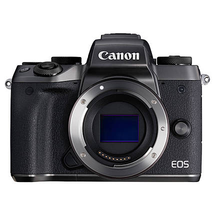 Used Canon M5 Mirrorless Body Only - Excellent