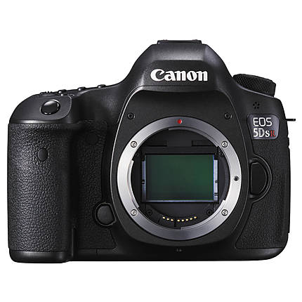 Used Canon EOS 5DS R Digital SLR Camera - Excellent