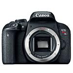 Used Canon EOS Rebel T7i Digital SLR Camera - Excellent
