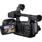 Used Canon XF-105 HD Professional Video Camera - Excellent