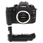 Used Canon Elan 7NE Body w/ BP-300 - Excellent