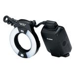 Used Canon MR-14EX TTL Macro Ring Flash Adapters Not Included - Excellent