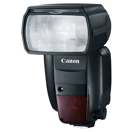 Used Canon 600EX II RT Speedlight [H] - Excellent