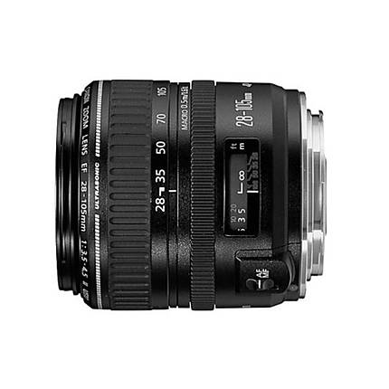 Used Canon EF 28-105mm f/3.5-4.5 USM Macro - Excellent