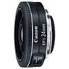 Used Canon EF-S 24mm f/2.8 STM - Excellent