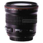 Used Canon EF 135mm f/2L USM Lens [L] - Excellent