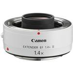 Used Canon 1.4x EF II Telextender [L] - Excellent