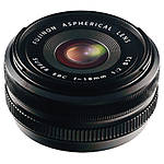 Used Fujifilm XF 18mm F/2.0 [L] - Excellent
