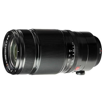 Used Fujifilm XF 50-140mm f/2.8 R LM OIS WR - Excellent