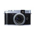 Used Fujifilm X20 Digital Camera Silver - Excellent