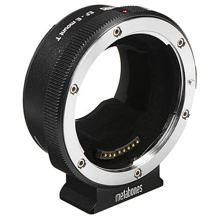 Used Metabones Canon EF to E-mount T Smart Adapter Mark V - Excellent