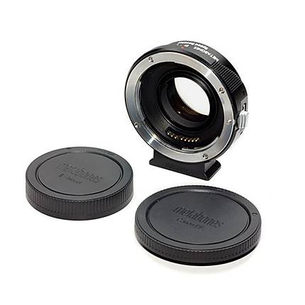 Used Metabones EF to E mount Speed Booster - Excellent