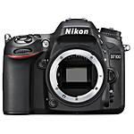 Used Nikon D7100 DSLR Body Only [D] - Excellent