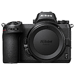 Used Nikon Z7 Body Only - Excellent