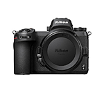 Used Nikon Z6 Body Only - Excellent