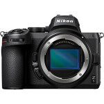 Used Nikon Z5 Body Only - Excellent