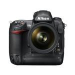 Used Nikon D3S Body Only - Excellent