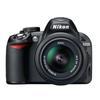Used Nikon D3100 w/ 18-55mm VR Lens - Excellent