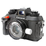 Used Nikonos IV-A 35MM Film Body With 35mm f/2.5 - Excellent
