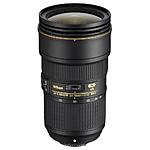 Used Nikon AF-S NIKKOR 24-70mm f/2.8E ED VR Lens [L] - Excellent