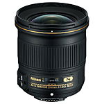 Used Nikon 24mm f/1.8 G ED - Excellent