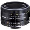 Used Nikon AF Nikkor 50mm f/1.8D - Excellent