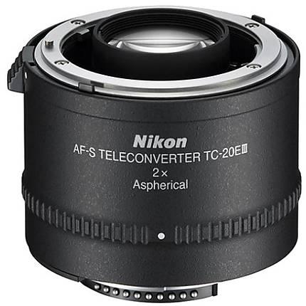 Used Nikon AF-S Teleconverter TC-20E III [L] - Excellent