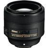Used Nikon AF-S NIKKOR 85MM f/1.8G - Excellent