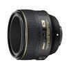 Used Nikon 58mm 1.4G AF-S - Excellent