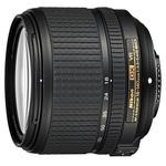 Used Nikon AF-S DX NIKKOR 18-140mm f/3.5-5.6G ED VR - Excellent