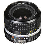 Used Nikon 24mm f2.8 AI-S - Excellent