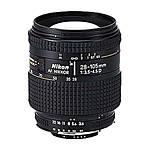 Used Nikon 28-105mm f/3.5-4.5D IF AF - Excellent