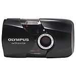 Used Olympus Stylus Epic All Weather 35mm f/2.8 (Black) - Excellent