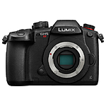 Used Panasonic GH5S Body Only - Excellent