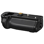 Used Panasonic DMW-BGGH3 Battery Grip for GH3/GH4 - Excellent