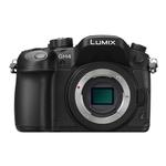 Used Panasonic GH4 Body [M] - Excellent